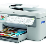 HP Photosmart Premium Faxの写真