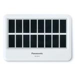 USB出力付 充電式ソーラーライトの写真