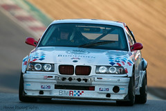 BMW E36 M3 3201 ({House} Photography) Tags: se centre modified saloons britcar night brands hatch uk kent fawkham race racing motorsport motor sport car automotive canon 70d sigma 150600 contemporary housephotography timothyhouse racecar bmw e36 m3 german
