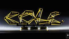 String Theory (Cole Blaq) Tags: abc brickart coleblaq lego legograffiti streeart streetart font fonts graffiti stylewriting typo typography