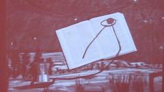 Excerto - Journey to the Moon - Exposição CCB - Quelle Amour ?! (anaritaperalta) Tags: arte video entridge