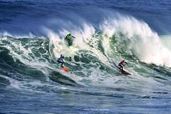 7296ANB (Rafael González de Riancho (Lunada) / Rafa Rianch) Tags: olas waves surf surfing lavaca mar sea océano cantábrico cantabria ondas vagues deportes sports santander españa mer