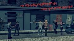 Nightmare (Angel Neske) Tags: friends battle freddy jason fantasy rp nightmare sl horror