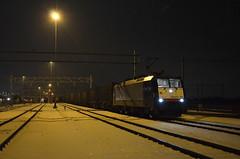 23.01.2019; SBB 189093 met trein te Kijfhoek (chriswesterduin) Tags: sbbc br189 siemens sbb kijfhoek goederentrein cargo güterzug