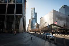 Shine (Aymeric Gouin) Tags: usa newyork city ville architecture gratteciel skyscraper building batiment light lumière rue street travel voyage urban urbain fujifilm xt2 aymgo aymericgouin