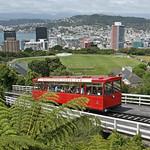 Wellington Cable Car thumbnail