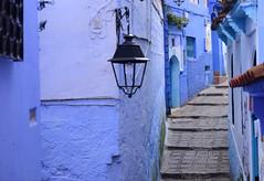 Chefchaouen,Morocco, January 2019 D810 726 (tango-) Tags: chefchaouen bluecity villaggioblu bluevillage morocco maroc 摩洛哥 marruecos марокко المغرب