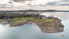 Folsom Lake, South Side (DreyerPictures (14 million views - Thank You!)) Tags: dji folsom phantom4pro aereialview dam dreyerpicturescom drone water aerialview viewfromthetop phantom4 dronephotography elevatedcamera dronekoning drones dronefly dronelife droneworld dronegear dronespace droneshot dronesetc aerial aerialhoop aerialarts aerialphotography aeriallife