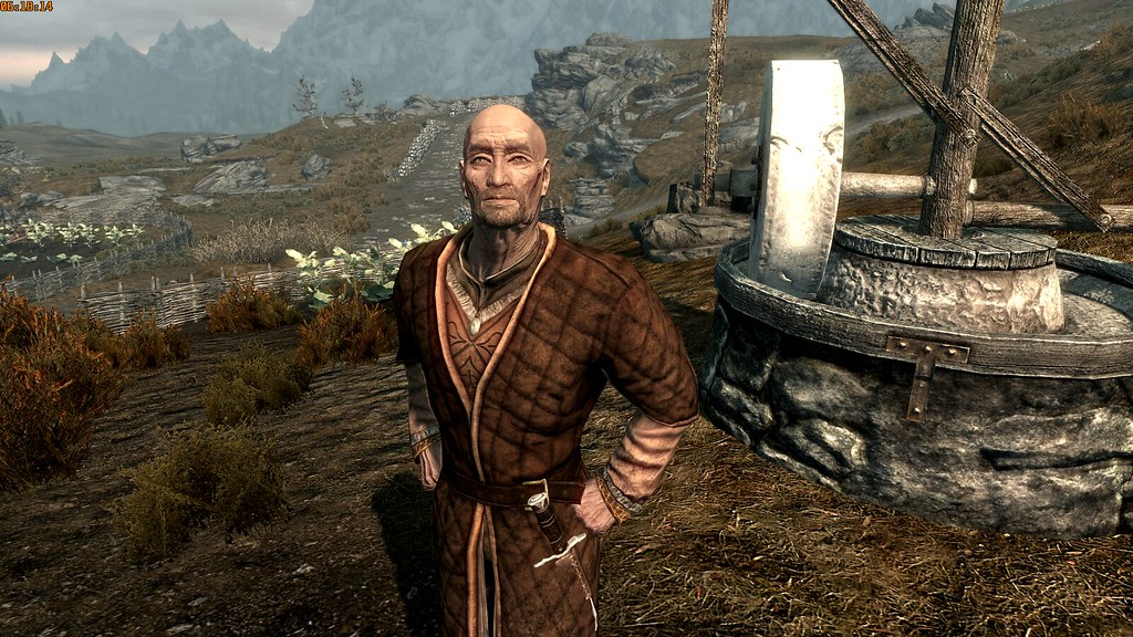 The World's Best Photos of breton and skyrim - Flickr Hive Mind