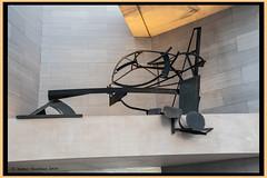 Large Piece by Anthony Caro (James0806) Tags: washington dc usa us nationalgalleryofart eastwingnationalgalleryofart sculpture anthonycaro