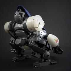 TRX Heavy Mech - McD's Division (Marco Marozzi) Tags: lego legodesign legomech legomecha marco marozzi moc mecha mech maschinen maschinenkrieger krieger