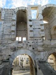IMG_6454 (Damien Marcellin Tournay) Tags: amphitheatrumromanum antiquité bouchesdurhône arles france amphithéâtre gladiateur gladiators
