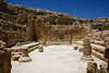 Herodium (Herodion) 23-15 BCE Tower & Palace Herodian Reception Hall & later Synagogue