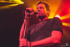 David Duchovny at The Academy, Dublin by Aaron Corr-0607