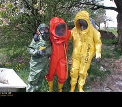 chr05_2015_032 (pchoj2010) Tags: gumoskauti pchoj pchoj2010 gasmask hazmat raincoat breathplay