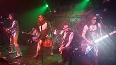 Day 55 (Iain Purdie) Tags: tragedy glasgow gig music metal heavymetal happy 2019