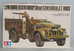 Chevrolet 30 cwt (S. Bathy) Tags: chevrolet british lrdg ww2 truck auto vevicle 30cwt