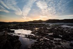 _19A4724 (stuleeds) Tags: coast kilkebeach kilvebeach leefilter somerset sunrise