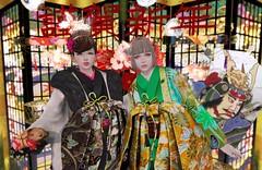 Happy New Year (Good times of Umi :))))))) Tags: secondlife insol boon tram tomoto kimono vco katat0nik catwa meshhead maitreya mandala violetta