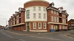 Saxons Court, Peach Street, Wokingham (rq uk) Tags: rquk nikon d750 nikond750 afsnikkor1835mmf3545ged saxonscourt wokingham peachstreet