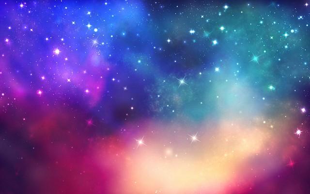 Обои небо, пятна, блики, цвет картинки на рабочий стол, фото скачать бесплатно