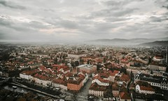 When Skies Are Gray ... (Anna Kwa) Tags: ljubljana city sky capital slovenia annakwa nikon d750 2401200mmf40 my skies gray always seeing heart soul throughmylens life journey whatmatters fate destiny youaremysunshine thecivilwars