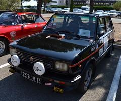 FIAT 127 70 HP (2ème série - Brava) - 1978 (SASSAchris) Tags: fiat 127 70 hp 70hp 2ème série brava voiture italienne turin gianni agnelli 2 tours dhorloge castellet circuit ricard