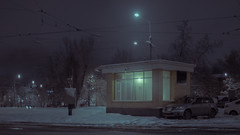 Lights.. (igor.relsov) Tags: shots cineminer nightphotography lamp car cars streets mystic cinematography street streetphotography night light cinematic cinema strange evening photography