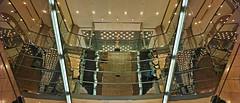 20190302_DP0Q6562-21x9 (NAMARA EXPRESS) Tags: travel escalator construction structure reflection mirror amazing daytime spring indoor color marion yurakucho tokyo japan spp spp661 foveon x3 sigma dp0 quattro wide ultrawide superwide namaraexp