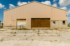 peace_tampa (BradPerkins) Tags: abandoned abandonedbuilding abandonedfactory building tampa urbandecay urbanlandscape