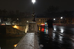 IMG_4261 (Stefano Palma) Tags: ponte bridge lungotevere tevere night notte roma rome pontemazzini