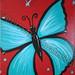 ''Destiny'' by Tricia V, acrylic, $65.00
