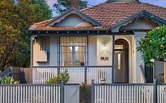 120 Alexander Street, Crows Nest NSW