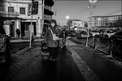 DR160218_0655D (dmitryzhkov) Tags: urban outdoor life human social public stranger photojournalism candid street dmitryryzhkov moscow russia streetphotography people bw blackandwhite monochrome