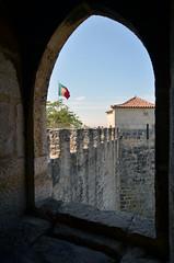 Castelo de Sao Jorge (Neilhooting) Tags: portugal lisboa lisbon