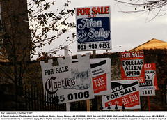 For Sale Signs 2 (hoffman) Tags: advertising british britishisles buildings business daylight eec england english estateagents eu europe europeanunion forsale greatbritain horizontal house housing marketing outdoors placard property realtor realty residential selling sign street trade uk unitedkingdom urban davidhoffman wwwhoffmanphotoscom london