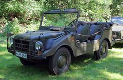 Munga (Schwanzus_Longus) Tags: sehnde wehmingen german germany old classic vintage car vehicle military army bundeswehr dkw munga