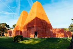 Casa Das Historias - Paula Rego museum building