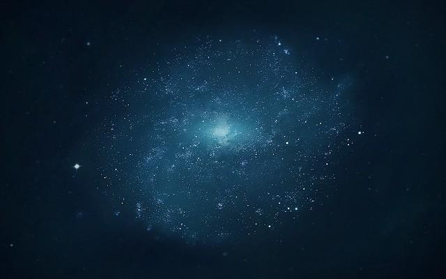 Обои небо, звезды, фон, точки картинки на рабочий стол, фото скачать бесплатно