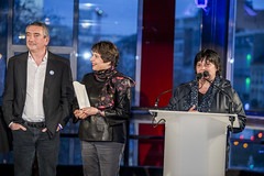 Visit.Brussels Awards 2019 - © visit.brussels - Eric Danhier (visit brussels) Tags: brussel bruxelles havenwijk quartiermaritime attractie attraction avond binnen district evening event gallery gebeurtenis indoor inside intérieur lente museum musée nacht night nuit printemps quartier soirée spring voorjaar wijk événement bruxellesbrussel régiondebruxellescapitalebrusselshoofdstedelijkgewest belgiumbelgiquebelgië régiondebruxellescapitale be
