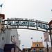Pleasure Pier on Galveston Island, Texas