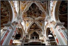 Augustiner Chorherrenstift Neustift (robert.pechmann) Tags: neustift südtirol augustiner chorherren stift kloster robert pechmann church