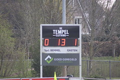 Sc Bemmel - Rohda Raalte