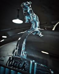 Mack (Pete Zarria) Tags: indiana international trucks mack auto history museum old heritage car