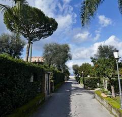 Grand Hotel Excelsior Vittoria Road (chdphd) Tags: sorrento campania italy