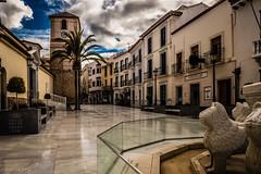 Macael, la ciudad del marmol (MTorresTortosa) Tags: almería macael cloud nube nubes andalucía españa spain