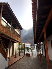 Tenerife (molsworth11) Tags: apartment holiday hotel house wood cloud