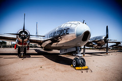 Boeing KB-50J Superfortress Aerial Tanker (Serendigity) Tags: aerialtanker arizona boeing kb50j pima pimaairspacemuseum superfortress tucson usa usaf unitedstates aircraft aviation desert museum outdoors unitedstatesofamerica