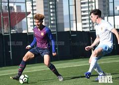 DSC_5026 (VAVEL España (www.vavel.com)) Tags: fcb barcelona barça juvenil dh zaragoza cantera masia planterfcb fútbol football soccer futebol azulgrana blaugrana culé