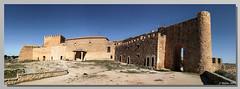 [0393] Castillo de Peñarroya (Pepe Balsas) Tags: castillo arquitecturamilitar